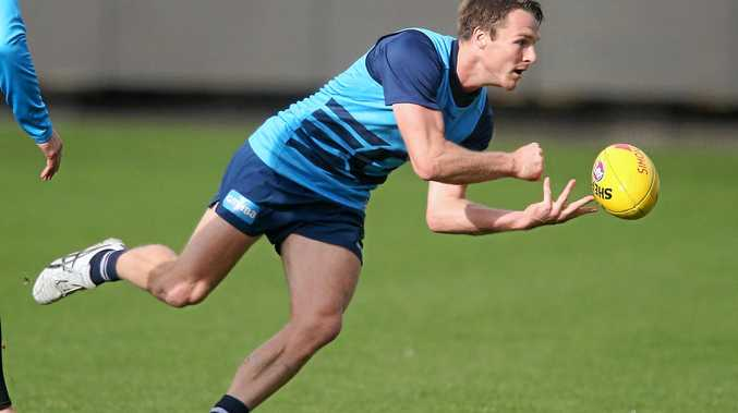 Lincoln McCarthy will debut for the Lions against West Coast.