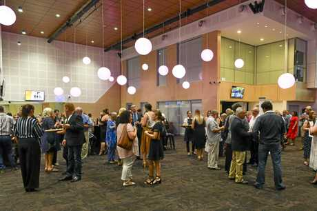 The Central Queensland Woman in Business of the Year Awards 2019 were held at the Gladstone Entertainment Convention Centre on Friday night.