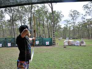 YOUTH WEEK: Special 'Ninja Challenge' one of many activities