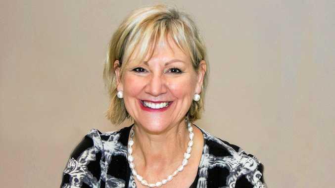 CEO of Dementia Australia Maree McCabe.