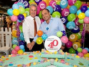 Photo gallery: Caneland's cake and confetti