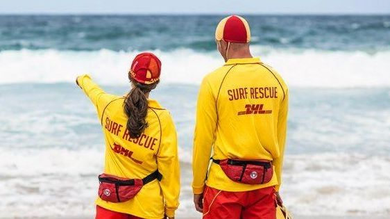 BEACH RESCUES: The North Coast's statistics