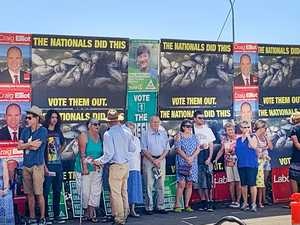 NSW ELECTION DAY: Voters head for the polls