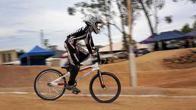 Tyres endangering young bike riders