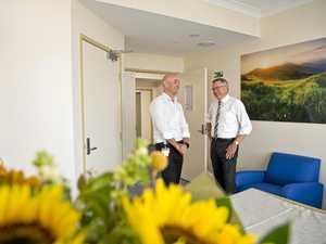 Mental health facility opens, provides novel treatment