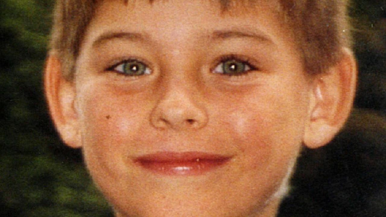 Daniel Morcombe went missing while waiting for a bus in 2003 on the Sunshine Coast.
