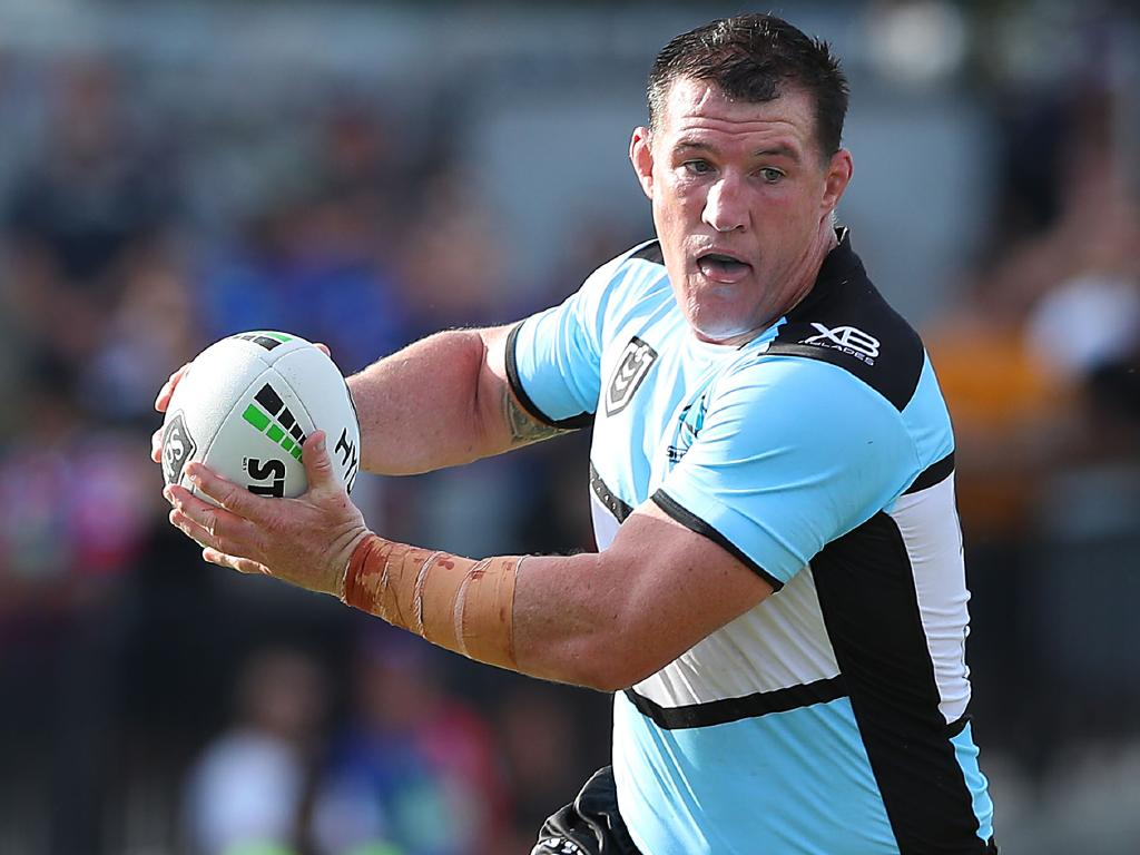 "Gallen has had enough of the ""rollercoaster""."