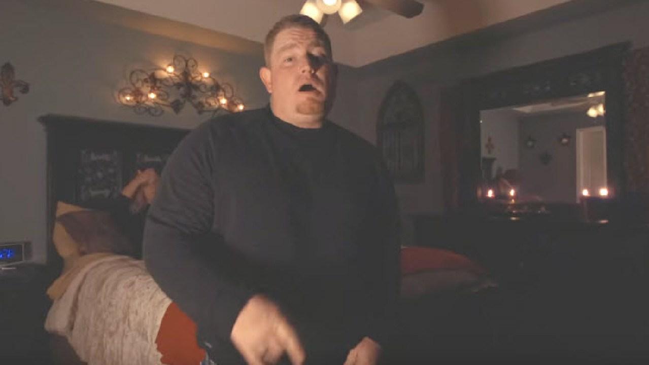 Justin Carter's final music video.