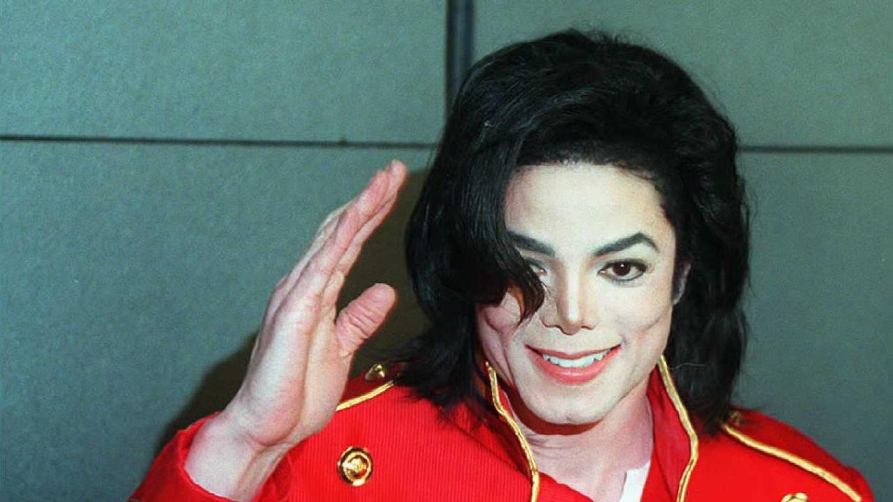 Michael Jackson. Picture: Vincent AMALVY / AFP