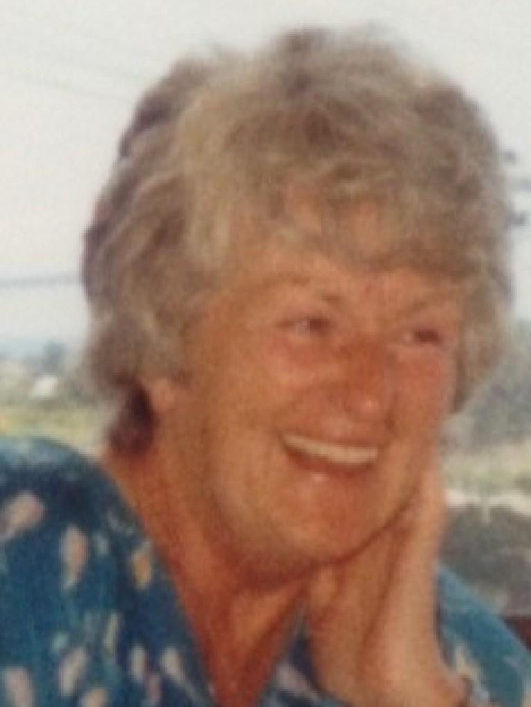 Liselotte Watson was murdered in her bedroom.