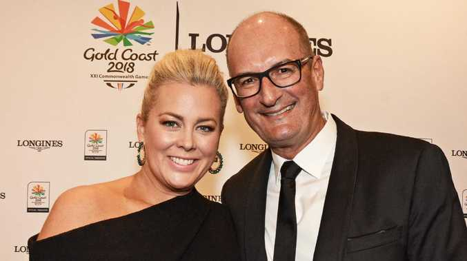 Sunrise a 'bulls**t job', says Kochie