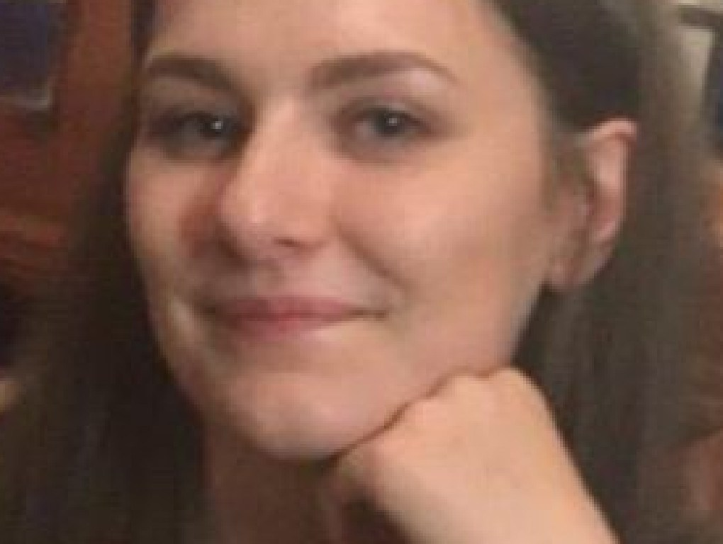 Libby Squire was missing for weeks. Source: Supplied
