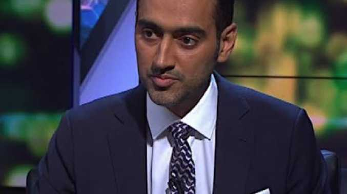 Waleed Aly asked the Prime Minister to acknowledge a problem within his party.