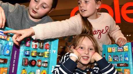 Coles' Little Shop campaign was a massive success.
