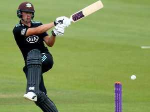 English cricketer blasts century off just 25 balls