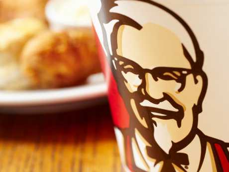 Now you can cook your very own KFC chicken at home.