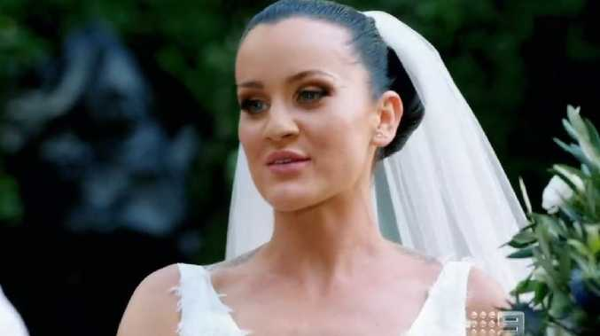 MAFS Bride's graphic sex claims about affair