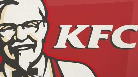 The Colonel's recipe has finally been revealed.