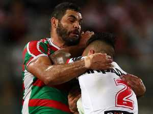 Origin duo reveal Rabbitohs' glaring weakness