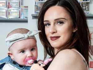 Mum's 'extravagant' baby name slammed