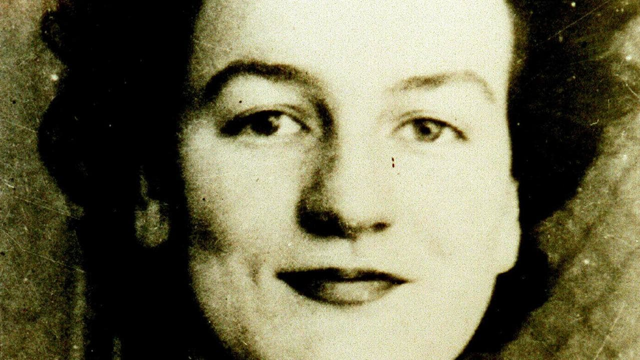 The body of Betty Thomson Shanks was found at Thomas St, Grange in 1952.