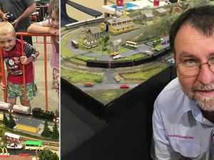 Bundaberg Model Train and Hobby Expo
