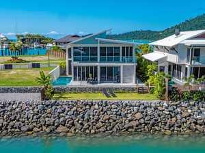 Stunning marina residence