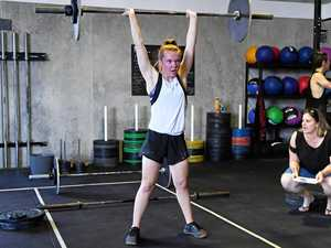 Gympie CrossFit athletes pushed to their limit in world comp
