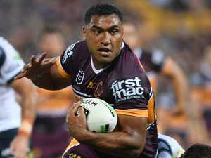 Broncos face battle to keep Pangai at Red Hill