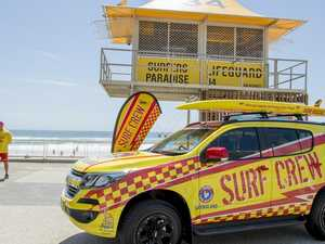 Shock resignation for embattled Surf Lifesaving Qld