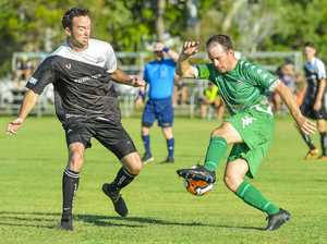 Gladstone teams face tricky soccer assignments on Saturday