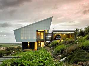 Top architecture shown off at awards