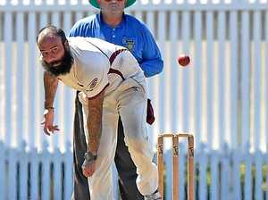 Caboolture in control of decider heading into second day