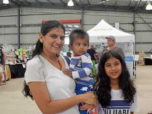 North Queensland Babies & Kids' Market