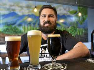 4 Brothers Brewing brews some of best beer in Australia