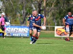 Brothers do well for Wattles in reggies rugby league