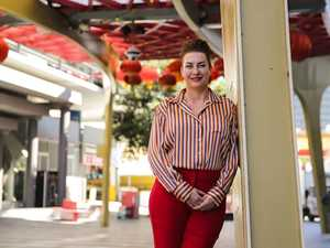 The Queensland businesswoman with a sixth sense