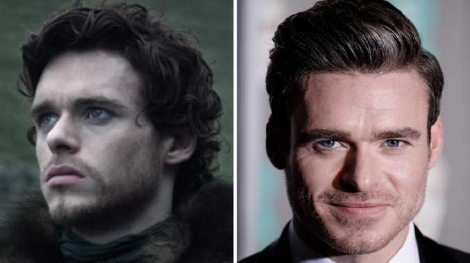Robb Stark. Picture: HBO/Getty Images