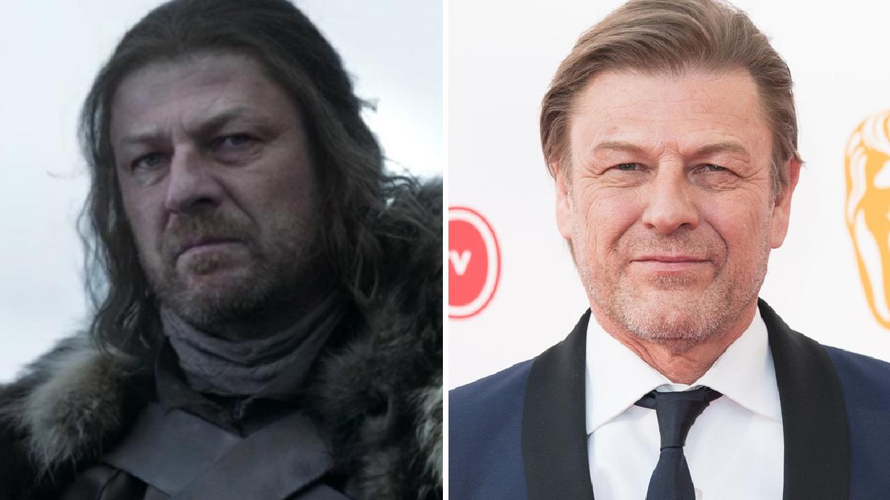 Ned Stark. Picture: HBO/Getty Images