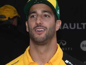Viral blunder sparks Ricciardo roast