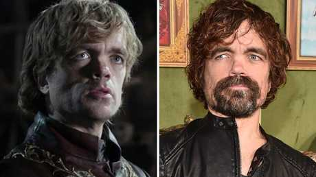 Tyrion Lannister. Picture: HBO/Getty Images