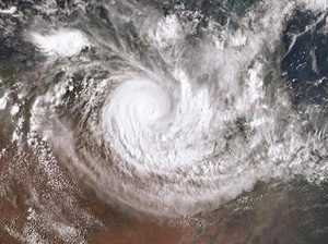 Cyclone Trevor: 'No major injuries; no significant damage'