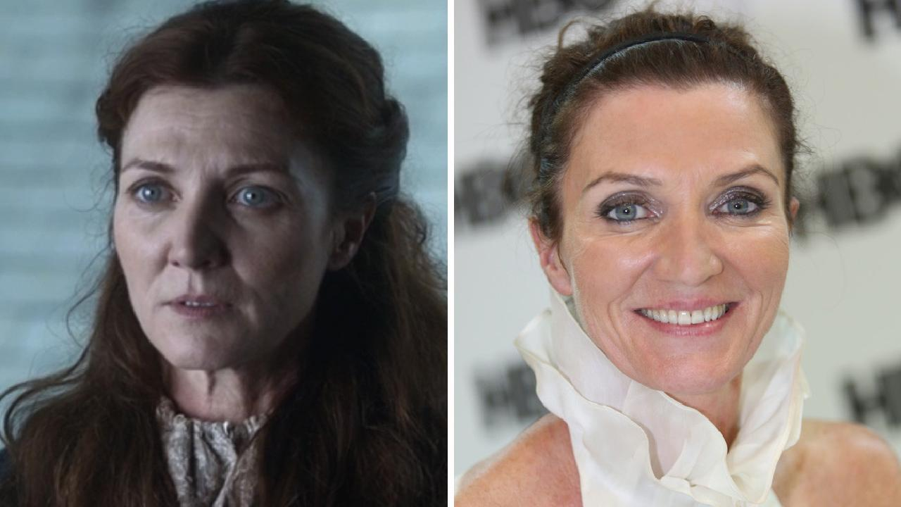 Catelyn Stark. Picture: HBO/Getty Images