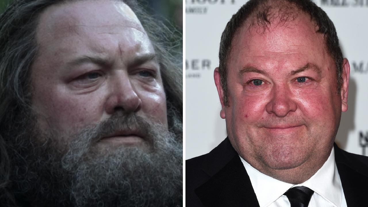 King Robert Baratheon. Picture: HBO/Getty Images
