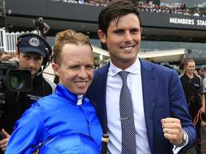 Revenge act: Winx to leave parting shot