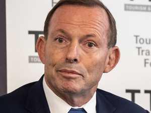 Truth about shock Abbott result