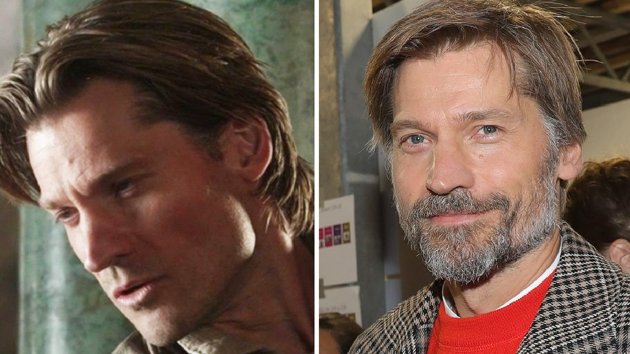 Ser Jaime Lannister. Picture: HBO/Getty Images