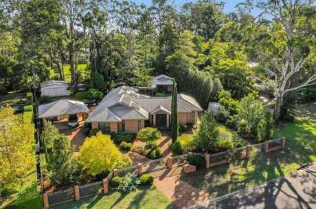 3 Kookaburra Ct, Highfields, is for sale