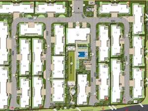 Retirement village proposed for high-growth region