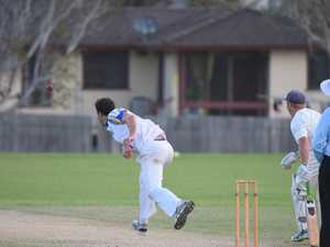 Harwood and Sawtell faced off in the North Coast